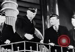 Image of Singing in Tuborg Brewery  Copenhagen Denmark, 1936, second 8 stock footage video 65675036547