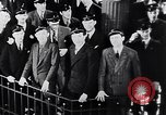 Image of Singing in Tuborg Brewery  Copenhagen Denmark, 1936, second 11 stock footage video 65675036547