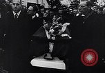 Image of Kaj Harald Leininger Munk Denmark, 1944, second 12 stock footage video 65675036549