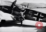Image of Nazi pilot Germany, 1940, second 5 stock footage video 65675036550