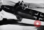 Image of Nazi pilot Germany, 1940, second 9 stock footage video 65675036550