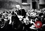 Image of King Christian Copenhagen Denmark, 1941, second 7 stock footage video 65675036554
