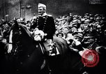 Image of King Christian Copenhagen Denmark, 1941, second 8 stock footage video 65675036554
