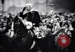 Image of King Christian Copenhagen Denmark, 1941, second 9 stock footage video 65675036554