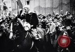 Image of King Christian Copenhagen Denmark, 1941, second 10 stock footage video 65675036554