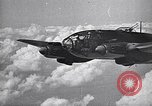 Image of dogfights by German bombers United Kingdom, 1941, second 5 stock footage video 65675036558