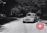 Image of maintenance of cars United States USA, 1941, second 1 stock footage video 65675036561