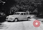 Image of maintenance of cars United States USA, 1941, second 2 stock footage video 65675036561