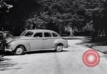 Image of maintenance of cars United States USA, 1941, second 4 stock footage video 65675036561