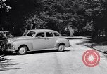 Image of maintenance of cars United States USA, 1941, second 5 stock footage video 65675036561