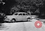 Image of maintenance of cars United States USA, 1941, second 6 stock footage video 65675036561