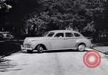 Image of maintenance of cars United States USA, 1941, second 8 stock footage video 65675036561