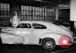 Image of maintenance of cars United States USA, 1941, second 12 stock footage video 65675036562