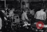 Image of Ford automobile assembly line United States USA, 1930, second 11 stock footage video 65675036563