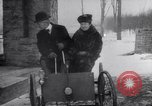 Image of Henry Ford and his wife United States USA, 1927, second 4 stock footage video 65675036565