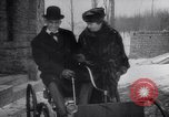 Image of Henry Ford and his wife United States USA, 1927, second 5 stock footage video 65675036565