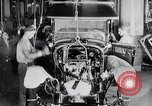 Image of Story of automobile manufacture United States USA, 1925, second 5 stock footage video 65675036570