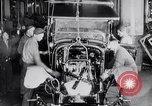 Image of Story of automobile manufacture United States USA, 1925, second 6 stock footage video 65675036570
