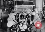 Image of Story of automobile manufacture United States USA, 1925, second 7 stock footage video 65675036570