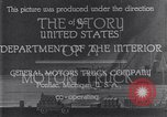 Image of Story of a Motor Truck United States USA, 1923, second 6 stock footage video 65675036571