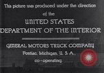 Image of Story of a Motor Truck United States USA, 1923, second 7 stock footage video 65675036571
