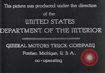 Image of Story of a Motor Truck United States USA, 1923, second 8 stock footage video 65675036571