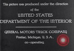 Image of Story of a Motor Truck United States USA, 1923, second 9 stock footage video 65675036571