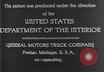 Image of Story of a Motor Truck United States USA, 1923, second 10 stock footage video 65675036571