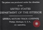 Image of Story of a Motor Truck United States USA, 1923, second 11 stock footage video 65675036571