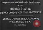 Image of Story of a Motor Truck United States USA, 1923, second 12 stock footage video 65675036571