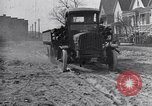Image of General Motors Truck manufacture and testing Pontiac Michigan USA, 1923, second 8 stock footage video 65675036581