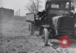 Image of General Motors Truck manufacture and testing Pontiac Michigan USA, 1923, second 10 stock footage video 65675036581