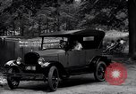 Image of models Ford car Model T United States USA, 1926, second 6 stock footage video 65675036588