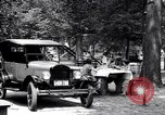 Image of models Ford car Model T United States USA, 1926, second 9 stock footage video 65675036588