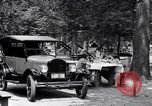 Image of models Ford car Model T United States USA, 1926, second 11 stock footage video 65675036588
