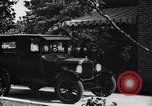 Image of Ford car Model T United States USA, 1926, second 1 stock footage video 65675036590