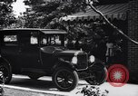 Image of Ford car Model T United States USA, 1926, second 2 stock footage video 65675036590