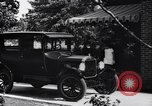 Image of Ford car Model T United States USA, 1926, second 3 stock footage video 65675036590