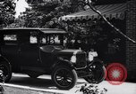 Image of Ford car Model T United States USA, 1926, second 4 stock footage video 65675036590