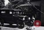 Image of Ford car Model T United States USA, 1926, second 5 stock footage video 65675036590