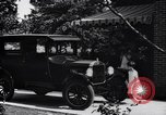 Image of Ford car Model T United States USA, 1926, second 6 stock footage video 65675036590