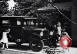 Image of Ford car Model T United States USA, 1926, second 11 stock footage video 65675036590