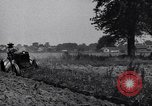 Image of man drives tractor United States USA, 1926, second 6 stock footage video 65675036592