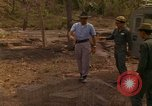 Image of Major Dale E Wyckoff Udorn Thailand, 1963, second 7 stock footage video 65675036596