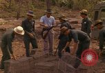 Image of Major Dale E Wyckoff Udorn Thailand, 1963, second 11 stock footage video 65675036596