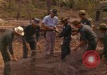 Image of Major Dale E Wyckoff Udorn Thailand, 1963, second 12 stock footage video 65675036596