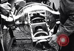 Image of standard dodge motor Maryland United States USA, 1919, second 3 stock footage video 65675036605
