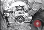 Image of standard dodge motor Maryland United States USA, 1919, second 7 stock footage video 65675036605