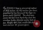Image of airship ZDUS-1 Norfolk Virginia USA, 1928, second 5 stock footage video 65675036617