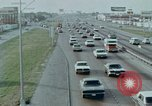 Image of Freeway Control System Texas United States USA, 1977, second 2 stock footage video 65675036619